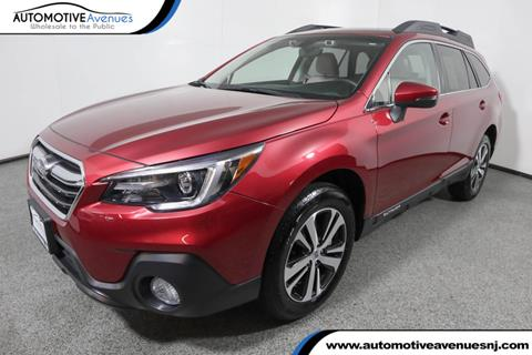 2018 Subaru Outback for sale in Wall Township, NJ