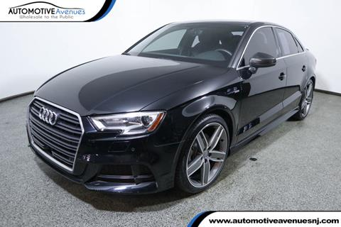 2017 Audi A3 for sale in Wall Township, NJ