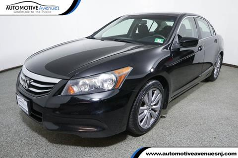 2012 Honda Accord for sale in Wall Township, NJ