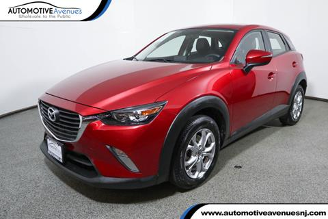2016 Mazda CX-3 for sale in Wall Township, NJ