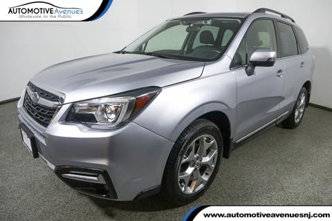 2018 Subaru Forester for sale in Wall Township, NJ