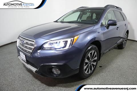 2017 Subaru Outback for sale in Wall Township, NJ