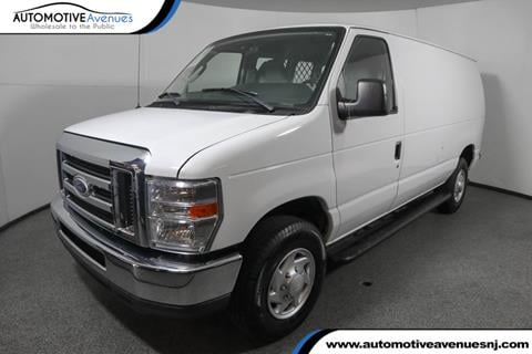 2014 Ford E-Series Cargo for sale in Wall Township, NJ