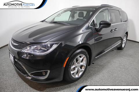 2017 Chrysler Pacifica for sale in Wall Township, NJ