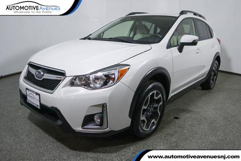 2016 Subaru Crosstrek for sale in Wall Township, NJ