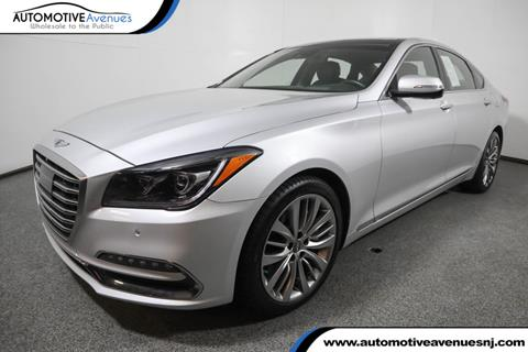 2018 Genesis G80 for sale in Wall Township, NJ