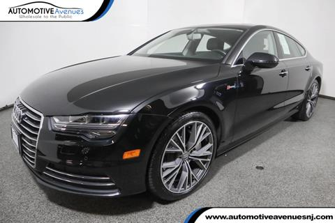 2016 Audi A7 for sale in Wall Township, NJ