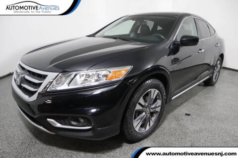 2013 Honda Crosstour for sale in Wall Township, NJ