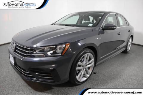 2017 Volkswagen Passat for sale in Wall Township, NJ