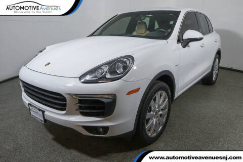 2015 Porsche Cayenne for sale in Wall Township, NJ