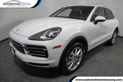 2019 Porsche Cayenne for sale in Wall Township, NJ