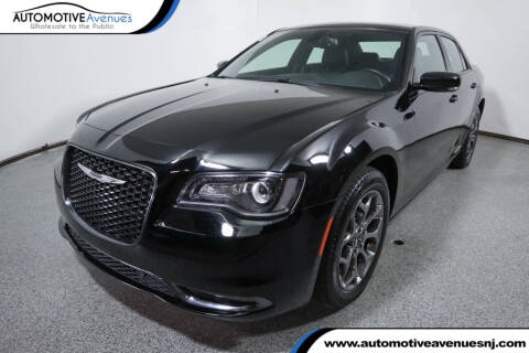 2016 Chrysler 300 for sale at Automotive Avenues LLC in Wall Township NJ