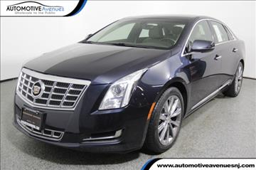 2013 Cadillac XTS for sale in Wall Township, NJ