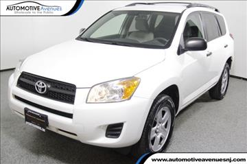 2012 Toyota RAV4 for sale in Wall Township, NJ