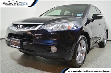 2008 Acura RDX for sale in Wall Township, NJ
