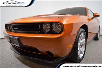 2011 Dodge Challenger for sale in Wall Township, NJ