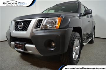 2010 Nissan Xterra for sale in Wall Township, NJ