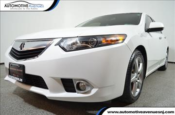 2013 Acura TSX for sale in Wall Township, NJ