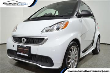 2014 Smart fortwo for sale in Wall Township, NJ