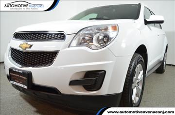 2014 Chevrolet Equinox for sale in Wall Township, NJ