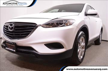 2013 Mazda CX-9 for sale in Wall Township, NJ
