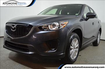 2014 Mazda CX-5 for sale in Wall Township, NJ