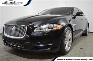 2013 Jaguar XJL for sale in Wall Township, NJ