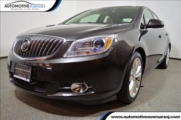 2015 Buick Verano for sale in Wall Township, NJ