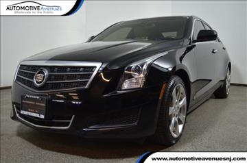 2014 Cadillac ATS for sale in Wall Township, NJ