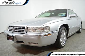 2001 Cadillac Eldorado for sale in Wall Township, NJ