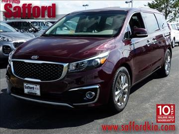 2016 Kia Sedona for sale in Fredericksburg, VA