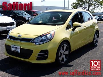 2016 Kia Rio5 for sale in Fredericksburg, VA