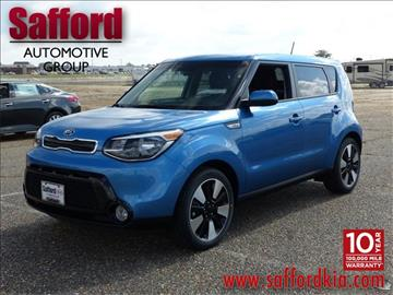 2016 Kia Soul for sale in Fredericksburg, VA