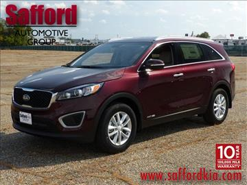 2017 Kia Sorento for sale in Fredericksburg, VA