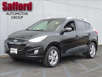 2013 Hyundai Tucson for sale in Fredericksburg, VA