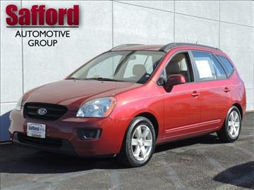 2008 Kia Rondo for sale in Fredericksburg, VA