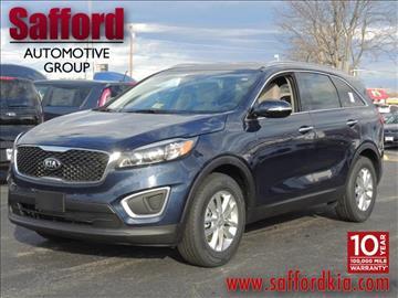 2017 Kia Sorento for sale in Fredericksburg, VA