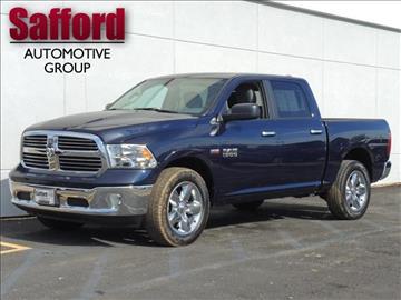 2014 RAM Ram Pickup 1500 for sale in Fredericksburg, VA