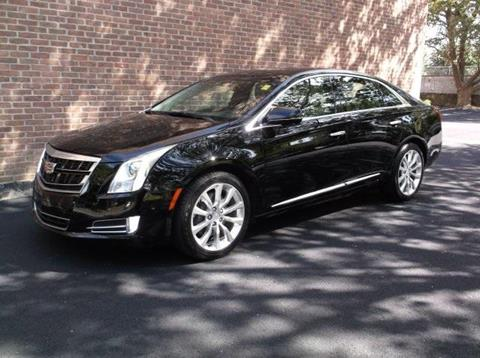 2017 Cadillac XTS for sale in Greenwich, CT