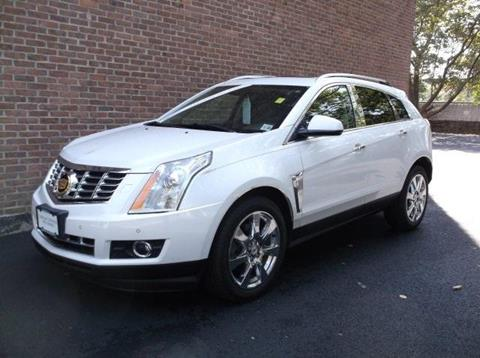 2013 Cadillac SRX for sale in Greenwich, CT