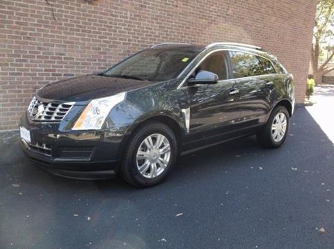 2014 Cadillac SRX for sale in Greenwich CT
