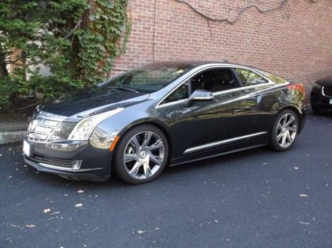 2014 Cadillac ELR for sale in Greenwich CT