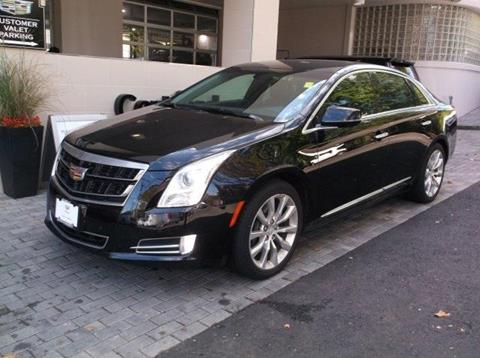 2017 Cadillac XTS for sale in Greenwich CT