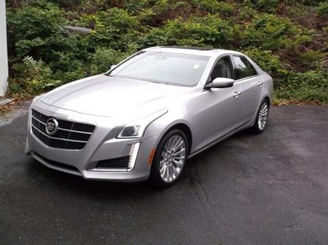 2014 Cadillac CTS for sale in Greenwich, CT