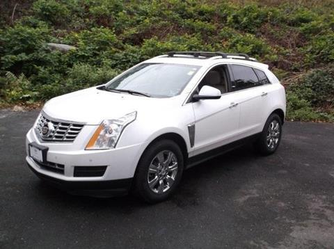 2014 Cadillac SRX for sale in Greenwich, CT