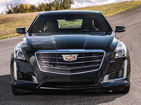 2018 Cadillac CTS for sale in Greenwich CT
