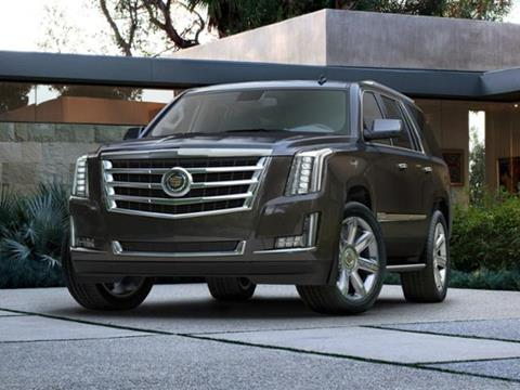 2015 Cadillac Escalade for sale in Greenwich CT