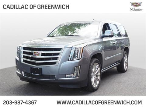 2019 Cadillac Escalade for sale in Greenwich, CT