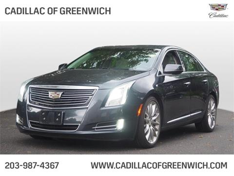 2016 Cadillac XTS for sale in Greenwich, CT