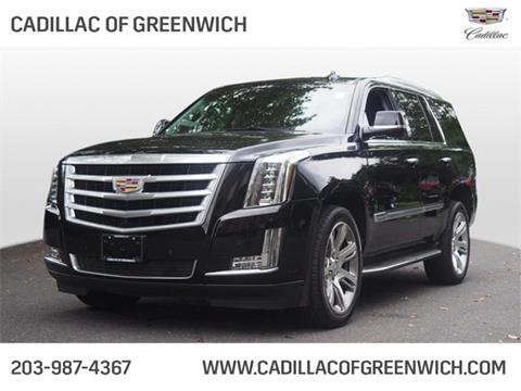 2015 Cadillac Escalade for sale in Greenwich, CT
